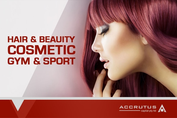 merchant cash advance for hair and beauty salon